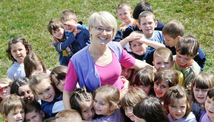 Foto de ¿Cómo montar tu propia guardería? Pasos para abrir tu Escuela Infantil