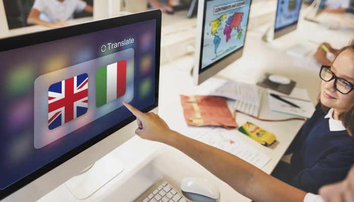 Foto de Ahora que ya sabes uno, ¿te animas a estudiar un segundo idioma?