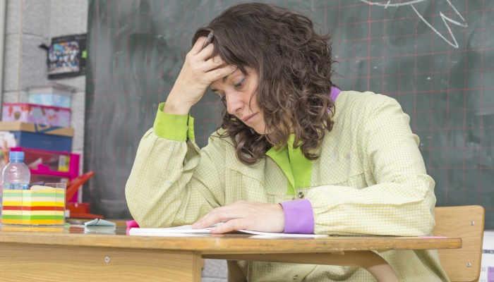 Foto de La cifra de despidos de profesores alcanza los 53.423 en junio pese a la prohibición del Supremo