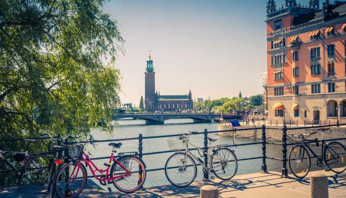 Foto de Destino Suecia para docentes: la Universidad de Estocolmo busca profesores de ELE
