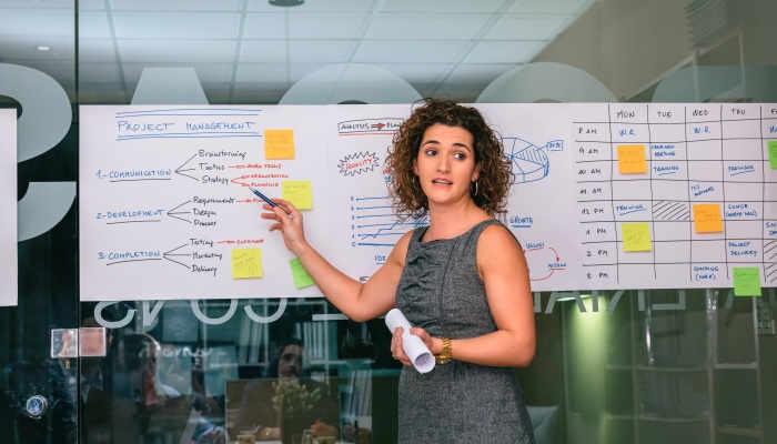 Foto de Project Manager: cómo acceder a uno de los puestos de trabajo más demandados por las empresas
