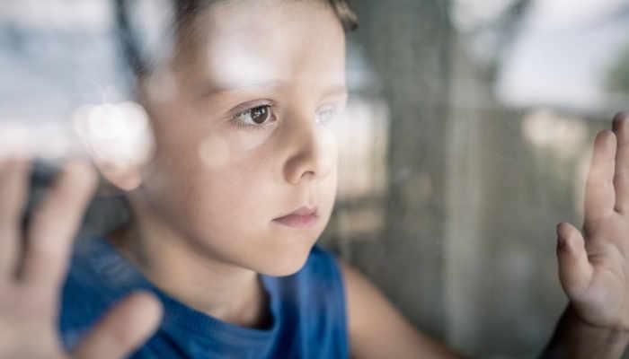 Foto de La correcta identificación y una rápida intervención, claves en la depresión infantil