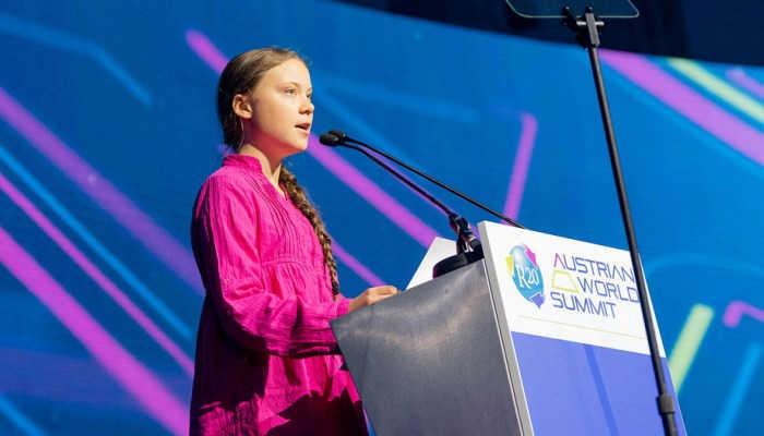 Foto de La ONU busca jóvenes que quieran liderar la lucha contra el cambio climático en la cumbre de Nueva York
