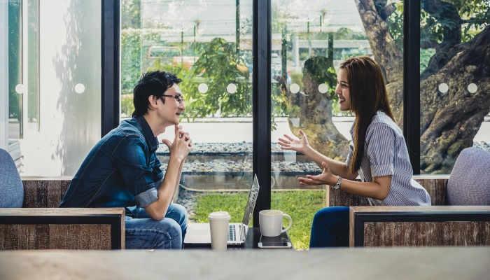 Foto de Ocho plataformas para conversar en inglés y consejos para que sea un éxito