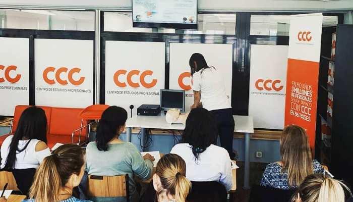 Foto de Cursos CCC: 80 años formando profesionales para el mercado laboral