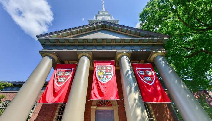 Foto de Becas de investigación de la Fundación Nieman rumbo a Harvard