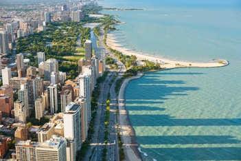 Foto de Becas para residencias en Chicago para periodistas de todo el mundo