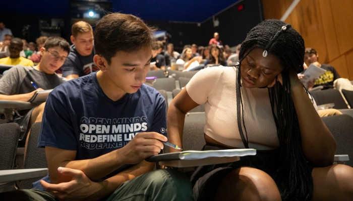 Foto de El aprendizaje activo, una revolución en la enseñanza según Harvard