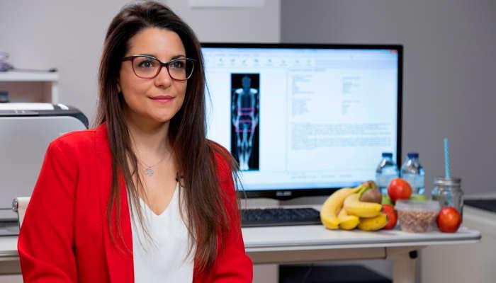 Foto de Razones para estudiar un Máster en Nutrición y Dietética para la práctica deportiva