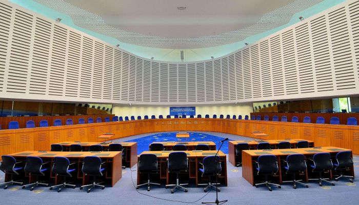 Foto de El Tribunal Europeo de Derechos Humanos busca jóvenes abogados que dominen el español
