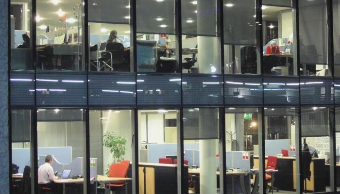 Foto de El absentismo laboral sin justificación, un problema real en España