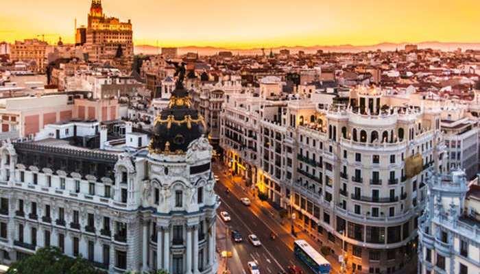 Foto de World Grad School Tour llega a Madrid: elige entre los mejores masters y opta a becas internacionales