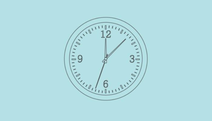 Foto de ¿Sabes cuál es la mejor hora del día para enviar tu CV?