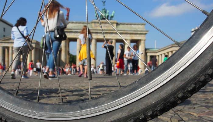 Foto de Oferta de empleo en Alemania: salario de 2.600 euros para maestros de Educación Infantil en Berlín