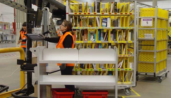 Foto de Nuevas vacantes de empleo en Amazon España: ¿qué necesitas para trabajar en el gigante del ecommerce?