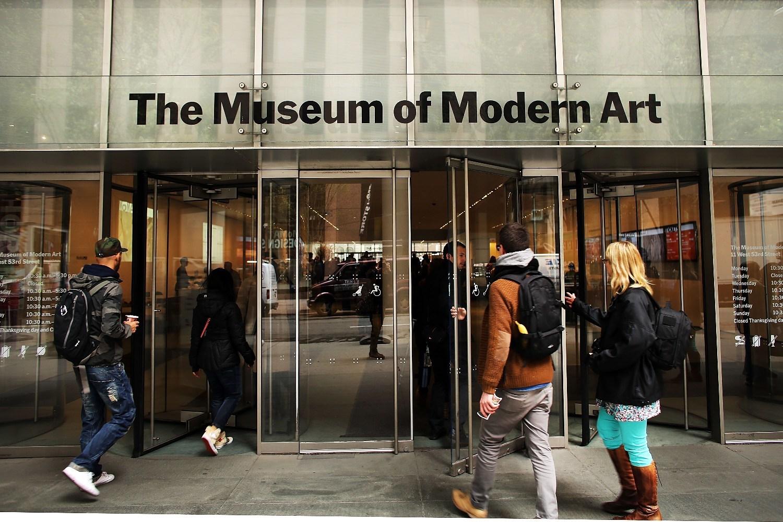 Foto de Prácticas en los grandes museos de Nueva York: Guggenheim, Moma y Metropolitan te esperan en 2020
