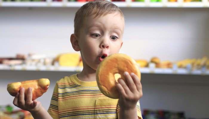 Foto de Alimentos que mejoran la memoria de los niños: ¿mito o realidad?
