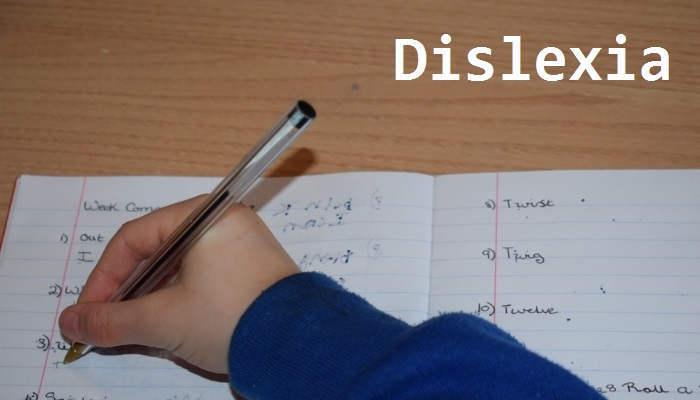 Foto de Dislexia: la culpa no es del cerebelo