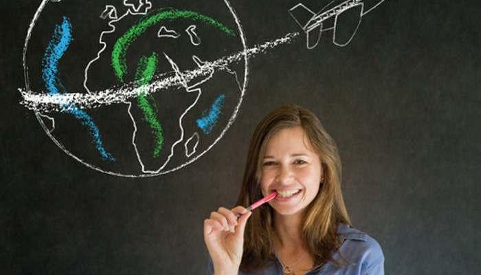 Foto de Cómo ser profesor de español en el extranjero: recursos del Instituto Cervantes