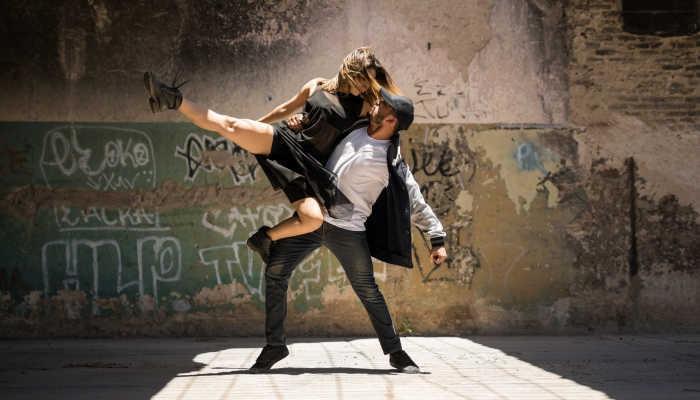 Foto de Becas de la Fundación Julio Bocca para bailarines latinoamericanos