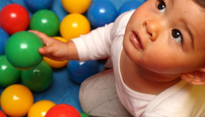 Foto de Los bebés saben lo que es contar (y nosotros sin saberlo)