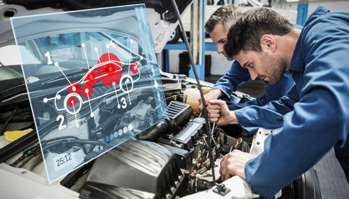 Foto de Cursos en Madrid para formarte como profesional y trabajar en el sector del automóvil