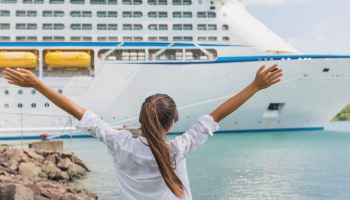 Foto de Cómo formarte en Gestión de Eventos y Atención Turística y ponerlo en práctica en un crucero