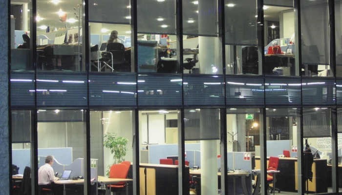 Foto de Comprobado: trabajar 4 días a la semana mejora la productividad y la calidad de vida