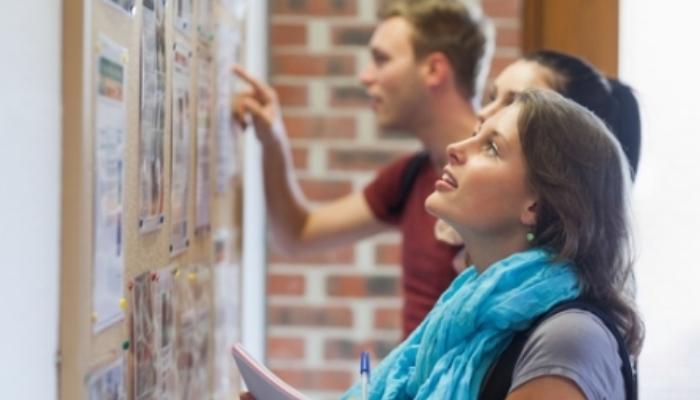 Foto de Feria de Empleo Público: la Administración va a las universidades a buscar talento