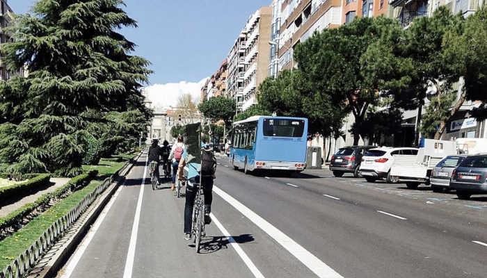 Foto de Así es la nueva Capacitación Ciclista de la DGT: puesta a punto para el uso de la bicicleta