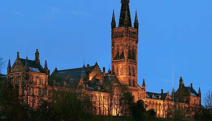 Foto de Destino Escocia: becas para estudiar un máster Erasmus Mundus en la Universidad de Glasgow