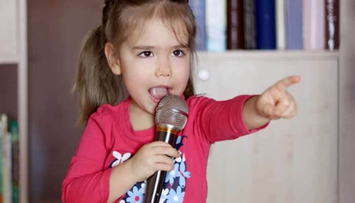 Foto de Día Universal del Niño: Los niños piden a los políticos que se garanticen los derechos de la infancia