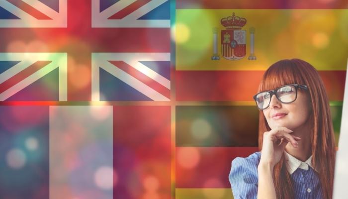 Foto de Trucos de políglotas para aprender cualquier idioma