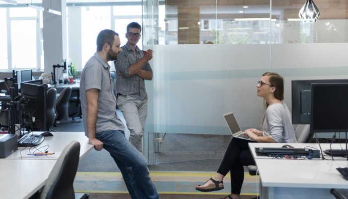 Foto de Idiomas, la asignatura pendiente para el 85% de las empresas españolas