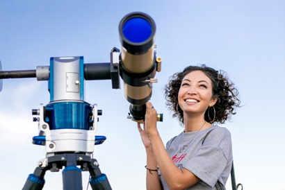 Foto de La presencia de mujeres en Ciencia y Tecnología se hace notar
