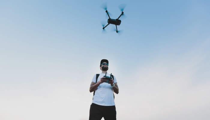 Foto de Curso oficial de Piloto Profesional de Drones: de moda a profesión