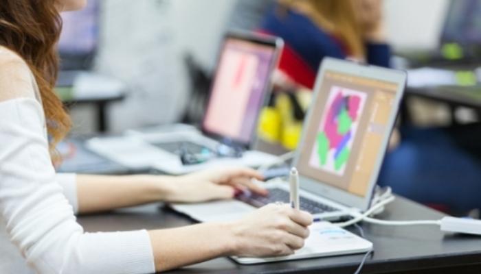 Foto de Las claves del Máster en Diseño Gráfico para ser un profesional de éxito