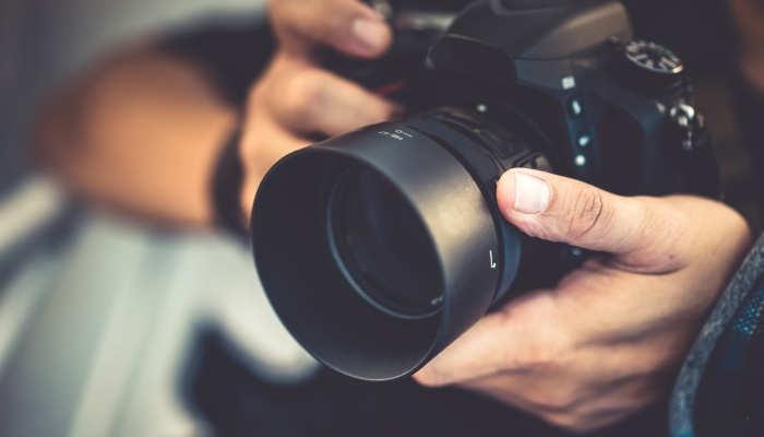 Foto de Cursos de fotografía en Madrid para una carrera profesional de éxito a través de un objetivo