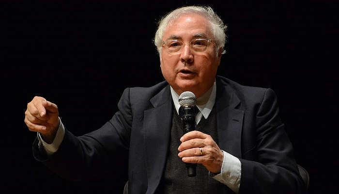 Foto de ¿Quién es Manuel Castells, nuevo ministro de Universidades?