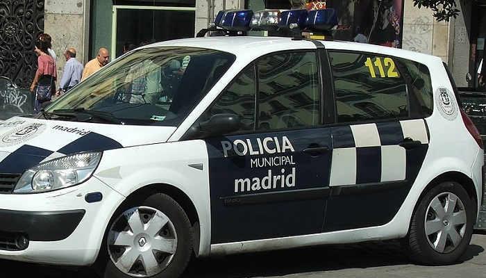 Foto de Convocadas 300 plazas en las oposiciones a Policía Municipal de Madrid
