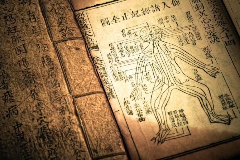 Foto de Acupuntura y la Medicina Tradicional China: ¿qué formación necesitas para trabajar?