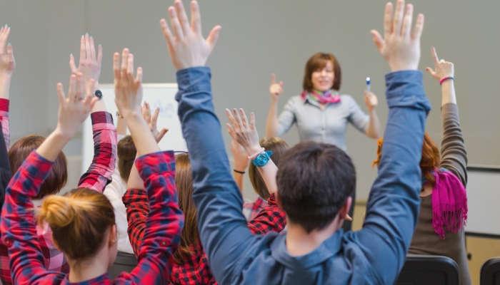 Foto de Cataluña se suma a las oposiciones docentes con el anuncio de 5.000 nuevas plazas