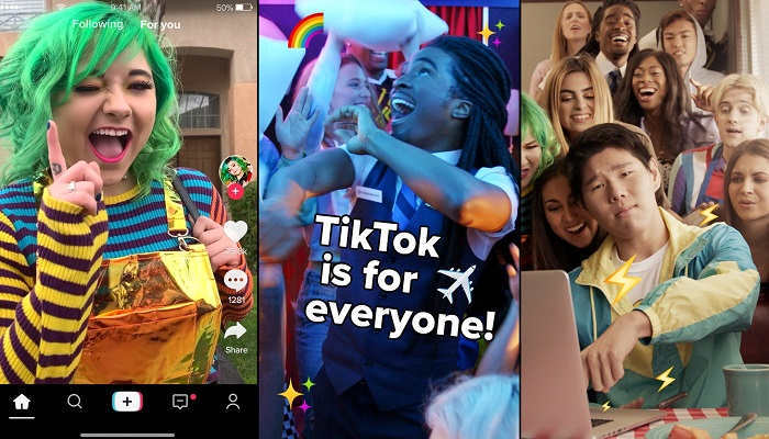 Foto de Prácticas en TikTok: trabaja en la red social 'made in China' del momento