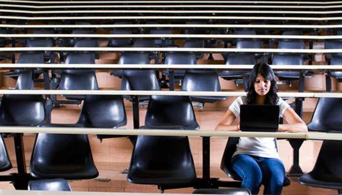 Foto de ¿Son las becas causantes del abandono universitario?