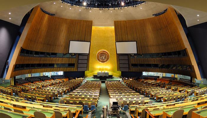 Foto de La ONU busca jóvenes de entre 15 y 29 años para liderar la Agenda 2030