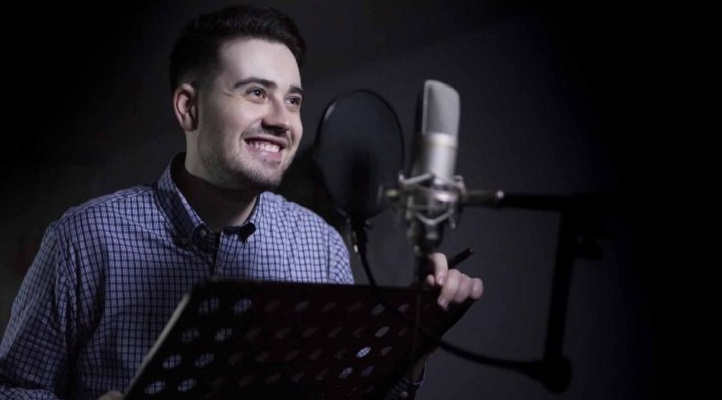 Foto de Actor de doblaje: cómo educar la voz para trabajar en cine y televisión