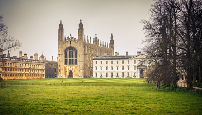 Foto de Destino UK: Las mejores universidades británicas buscan profesores de español