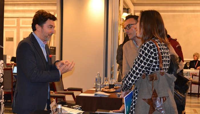 Foto de FIEP Valencia a la vista: becas, orientación y los mejores postgrados