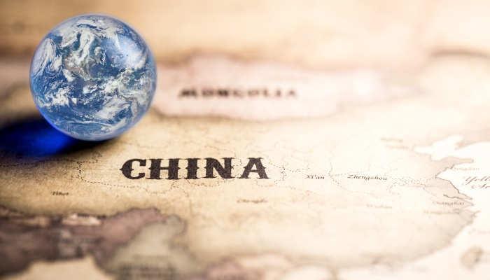 Foto de Becas OEA para estudios de grado en China