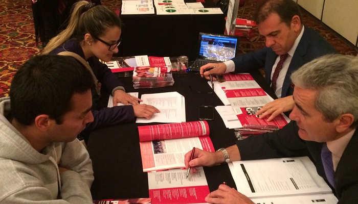 Foto de FIEP Sevilla: tres becas de 10.000 euros y los mejores postgrados del momento